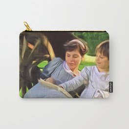 Look at the pretty pictures Carry-All Pouch