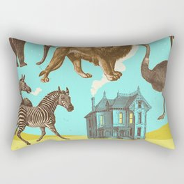 ANIMAL DREAM Rectangular Pillow