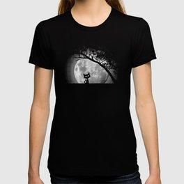 Moon Kat T-shirt