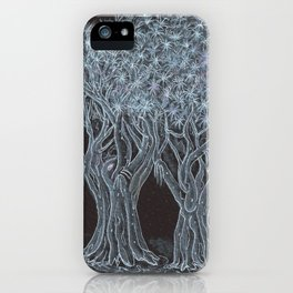 Legendary Dragons iPhone Case
