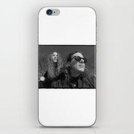 Los dos (HnL) iPhone Skin