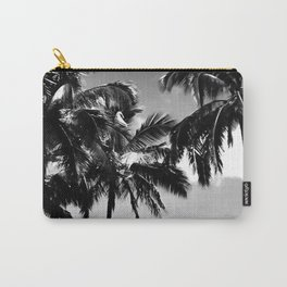 Daydreamy palms Carry-All Pouch