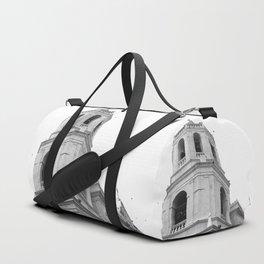 Cebu Metropolitan Cathedral Duffle Bag