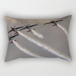 Blades Aerobatic Display Team Rectangular Pillow