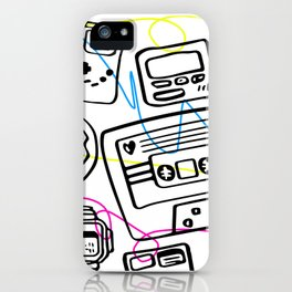 Child of the '90s iPhone Case