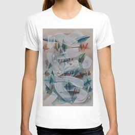Watercolor n.20 T-shirt