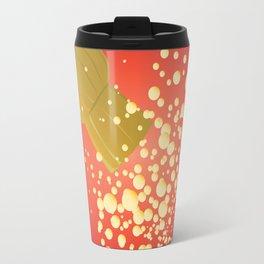 Flying Cork Travel Mug
