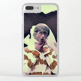 Choker Clear iPhone Case