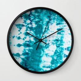 la jolla bliss Wall Clock