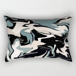 Men's World Rectangular Pillow