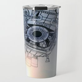 Destination Tatooine Travel Mug
