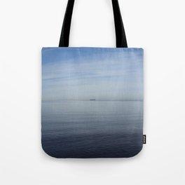 Oresund View  Tote Bag