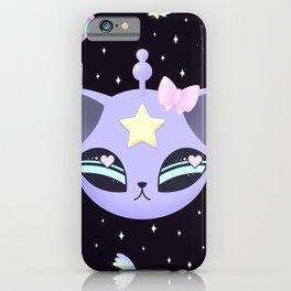 Space Cutie iPhone Case