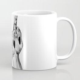 Fuck u Coffee Mug