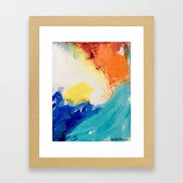 Belafonte 4 Framed Art Print