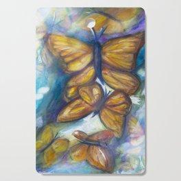 Shaded Wings Cutting Board
