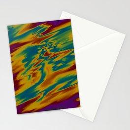 NIGHT RIDE Stationery Cards