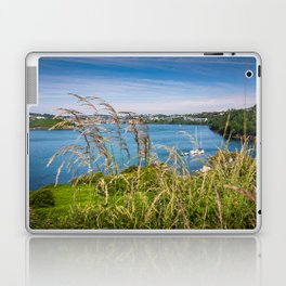 View of Kinsale, Ireland from Summer Cove Laptop & iPad Skin