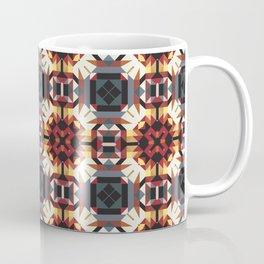 Aesthetics: ethnic pattern Coffee Mug