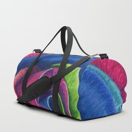 WIDE AWAKE Duffle Bag