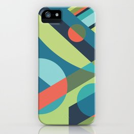 What You Would Be iPhone Case