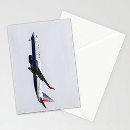 Transaero Boeing 737 Stationery Cards
