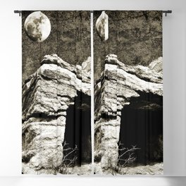 Bedrock Blackout Curtain