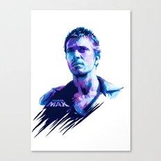 Mel Gibson : BAD ACTORS Canvas Print
