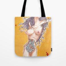 Mother fish ? Tote Bag
