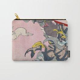 Tsukioka Yoshitoshi - Top Quality Art - SONGOKU Carry-All Pouch