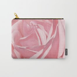 Landscape Summer Rose Carry-All Pouch