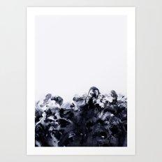 MF1 Art Print