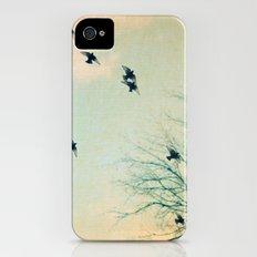 Over The Rainbow iPhone (4, 4s) Slim Case