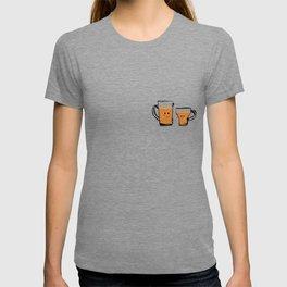 Cuple of Tea T-shirt