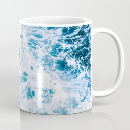 Perfect Ocean Sea Waves Coffee Mug