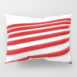 Stereo Pillow Sham