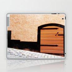 Hole In The Wall Laptop & iPad Skin