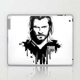 Fandom In Ink » Thor Laptop & iPad Skin