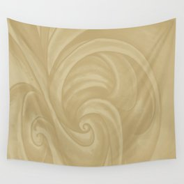 sepia Wall Tapestry