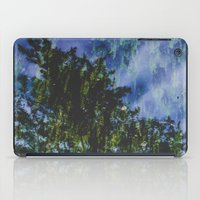 skyfall iPad Cases featuring Skyfall #society6 by 83 Oranges™