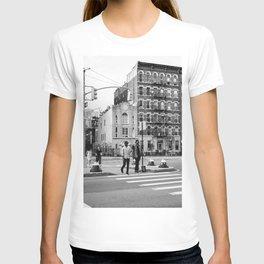 East Village IX T-shirt