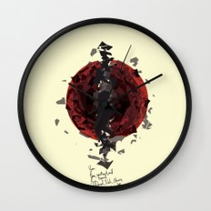 You, Contract and Expand. Wall Clock