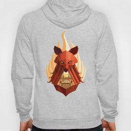The Sly Counselor Hoody