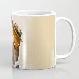 Anne Shirley and Gilbert Blythe Coffee Mug