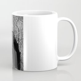 Born in Racine ....Died in Racine Coffee Mug