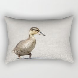 Duckling Rectangular Pillow