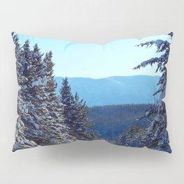 Road to Mount Albert Pillow Sham