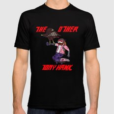 The Other Tony Hawk Black MEDIUM Mens Fitted Tee