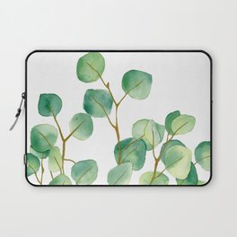 Eucalyptus 1 Laptop Sleeve
