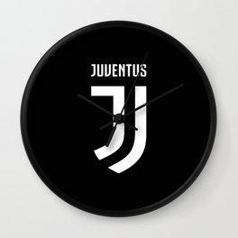 JUVENTUS F.C Wall Clock